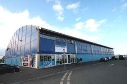 Cardiff Arena