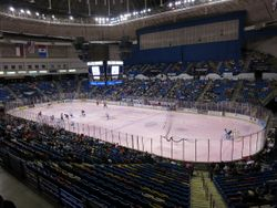 Crown Coliseum