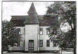 Ninety Six Schoolhouse