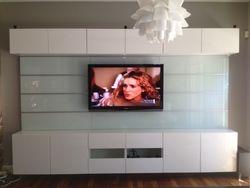 Michael' s living room