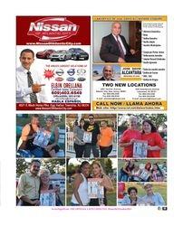 Nissan / Atlantic City / David Alcantara