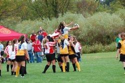 DSHA Rugby B Side Vernon 9-18-10