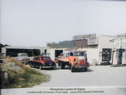 Hempstead Lumber & Supply