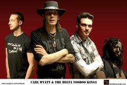 The Delta Voodoo Kings