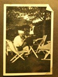 Julia Lundgrens konditori 1939