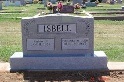 Located In Electra Memorial, Electra, Texas