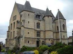 Chateau Argentan