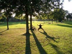 Park Practice- Summer 2010