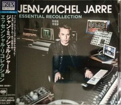 Essential Recollection - Japan