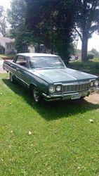 37.64 Impala