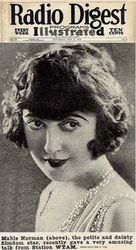 1924 RADIO DIGEST
