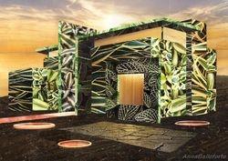 Architactile: Casa Planta