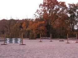 The Outdoor Arena