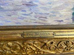 Paul Henri Simons 1865-1932