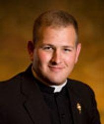 Jeffrey Paveglio, Seminarian