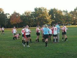 DSHA rugby defeats Oak Creek 10-7-10