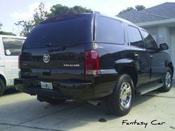 Tonya B.-----Cadillac Escalade