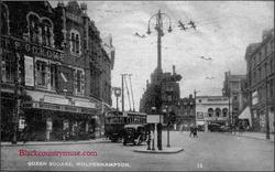 Wolverhampton. 1927.