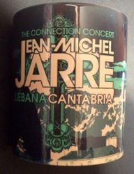 Connection Concert Mug