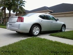 Crista L.---------Dodge Charger