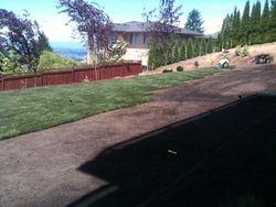 lawn installation Portland