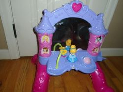 Fisher Price Disney Princess Musical Princess Mirror - $20