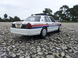 HALLANDALE BEACH POLICE DEPARTMENT, FL
