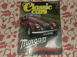 classic car mag