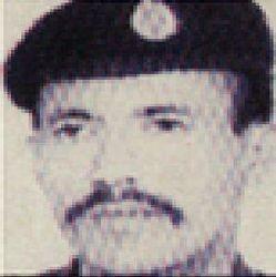 Shaheed Hawaldar Muhammad Ali