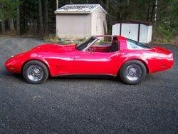 2. 78 Corvette