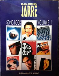 Song Book Vol.1