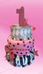 Occasion Cakes 12