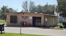 Pattison Post Office