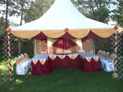 Wedding venues in Nakuru