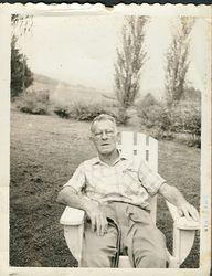 Ira Garfield Creighton (1884-1960)