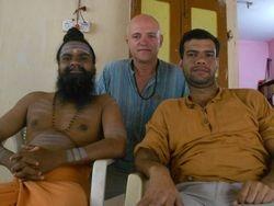 Saraswati, Thommas, Shailendra