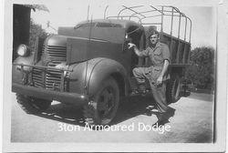 3 Ton Dodge 1949