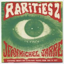 Rarities 2 CD