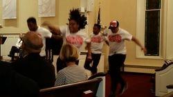 Street Angelz Dance Team