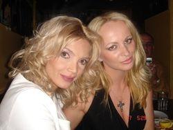 Cristina Spatar & Delia Antal