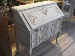 #14/011 Writing Desk Louis XV SOLD