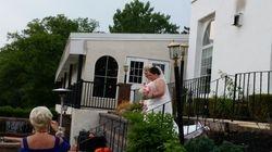 Vaillancourt Wedding - June, 2015