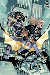 Batgirl & Birds of Prey