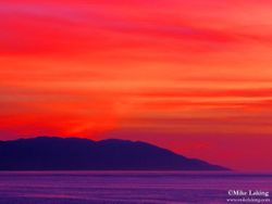 Sunset - Bay of Banderas #2