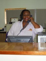 Ms. Hyacinth Ambrose