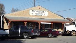 Brookshire Hardware