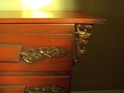 Dresser Redo