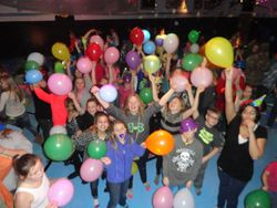 Balloon FUN!!!!