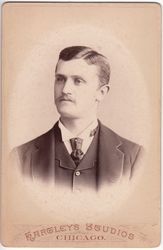 Hartley, photographer of Chicago, IL
