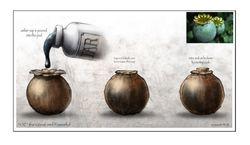 Tar balls